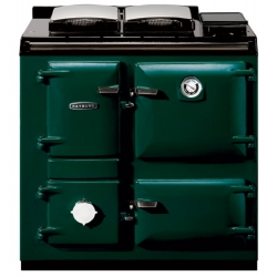 Wood Burning Range Cooker Rayburn R300
