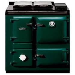 Wood Burning Boiler Stoves Rayburn 216SFW