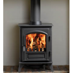Wood Burning Boiler Stoves Stovax Riva Plus Small