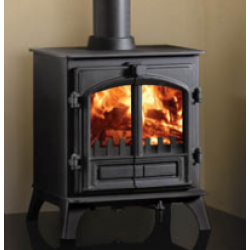 Wood Burning Boiler Stoves Stovax Riva Plus Midi