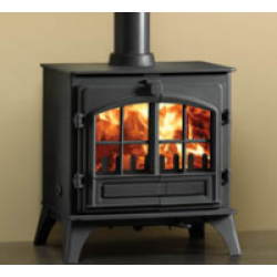 High Output Stoves Stovax Riva Plus Medium