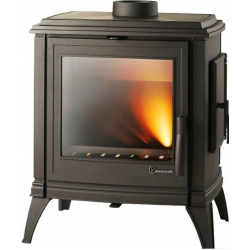 Wood Burning Stoves Invicta Sedan 10
