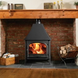 High Output Stoves Stovax Stockton 11