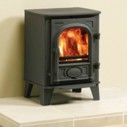 Low Output Stoves Stovax Stockton 3