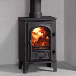 Low Output Stoves Stovax Stockton 4