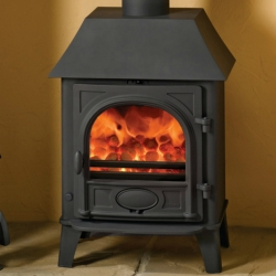 Low Output Stoves Stovax Stockton 5
