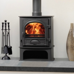 Low Output Stoves Stovax Stockton 5 Midline