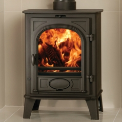 Wood Burning Stoves Stovax Stockton 6