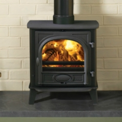 Wood Burning Stoves Stovax Stockton 7