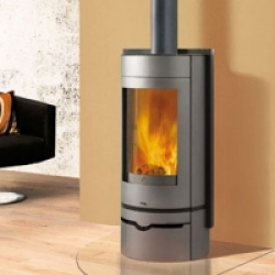 Wood Burning Stoves Edilkamin Vogue