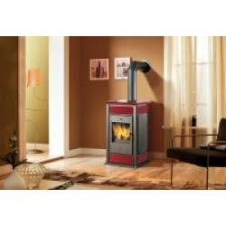 Wood Burning Stoves Edilkamin Warm Base