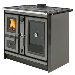 Wood Burning Range Cooker Thermo Italy DSA