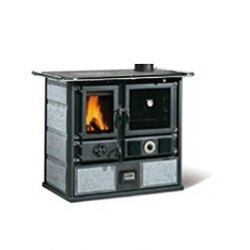 Wood Burning Boiler Stoves Thermo Rosa Ready DSA