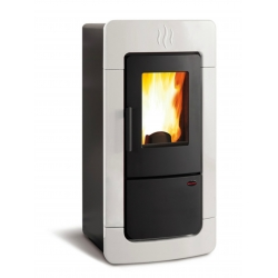 Wood Burning Boiler Stoves Diadema Idro