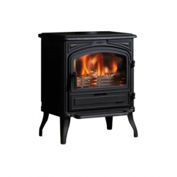 Multi Fuel Stoves Franco Belge Limousin