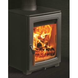 Contemporary Wood Stove Parkray Aspect 4