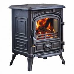 Multi Fuel Stoves Franco Belge Belfort