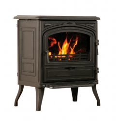Wood Burning Stoves Franco Belge Bourgogne