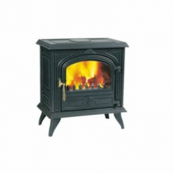 Wood Burning Stoves Franco Belge Bearn
