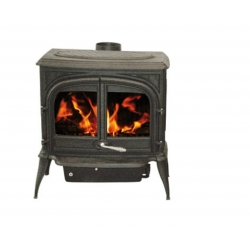 Wood Burning Stoves Franco Belge Gascon 11
