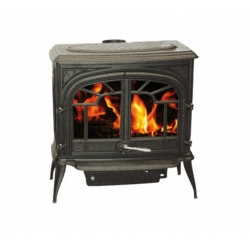 High Output Stoves Franco Belge Gascon 15