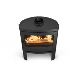 Wood Burning Stoves JENNIFER