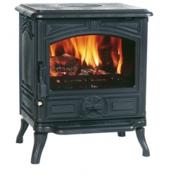 Wood Burning Stoves Franco Belge Montfort