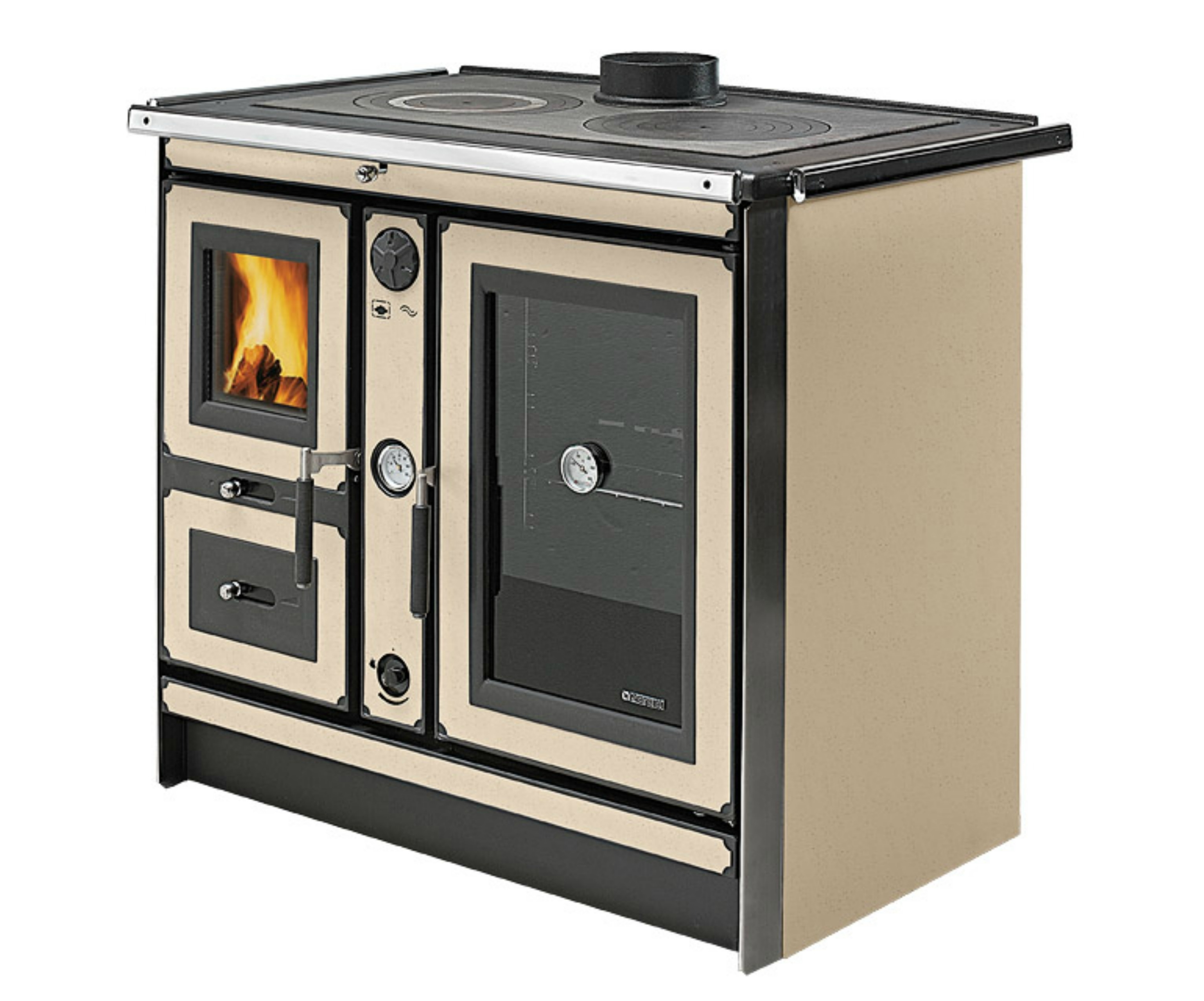 thermo italy boiler cooker freestanding stove at stovesellers. Black Bedroom Furniture Sets. Home Design Ideas