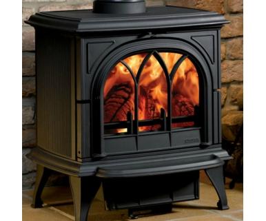 Stovax Huntingdon 30 Multifuel Woodburning Stove