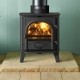 Wood Burning Stoves Stovax Stockton 5