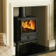 Wood Burning Stoves Stovax Brunel 3CB