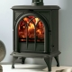 Wood Burning Stoves Stovax Huntingdon 28