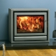 Wood Burning Stoves Stovax Riva F66 Freestanding