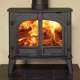 Wood Burning Stoves Stovax Stockton 11