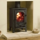 Wood Burning Stoves Stovax Stockton 4