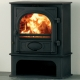Wood Burning Stoves Stovax Stockton 5 Midline